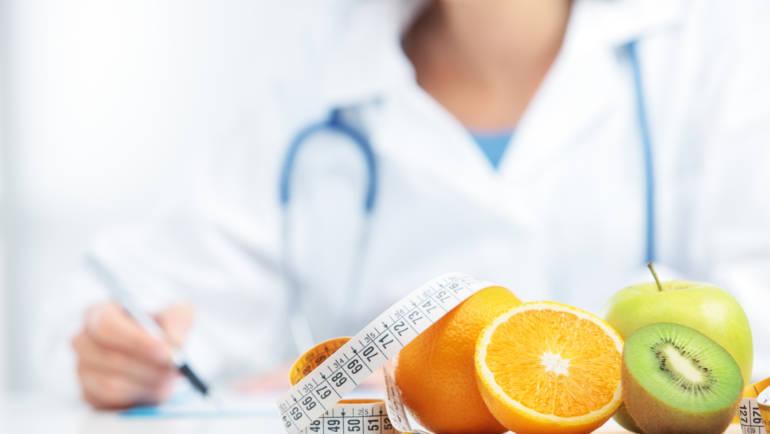 Razones para el asesoramiento nutricional y dietético