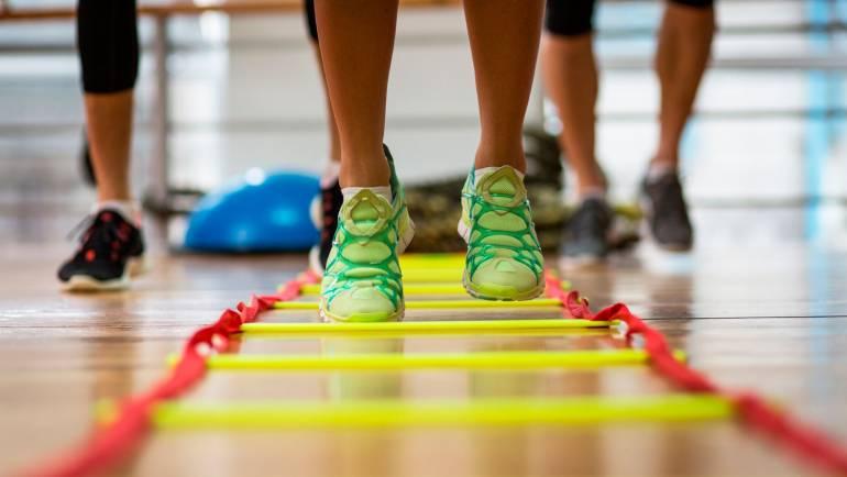 ¿Qué es el entrenamiento personal?