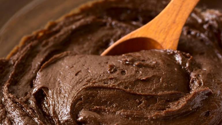 RECETA | Crema de brownie