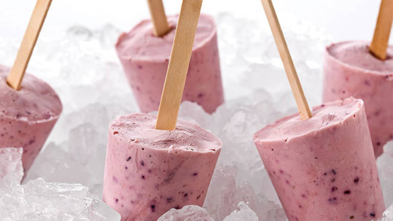 ¿Te apetece un helado? | RECETAS SALUDABLES