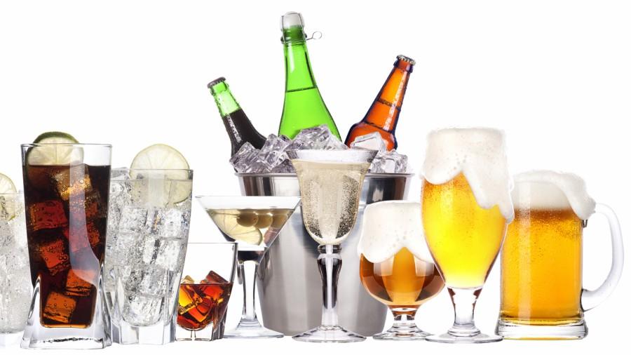 Bebidas-Alcohólicas